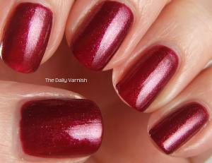 OPI Don't Toy With Me 2