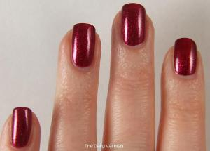 OPI Don't Toy With Me 3