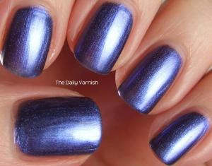 OPI Into the Night 2