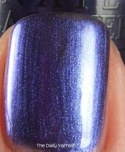 OPI Into the Night MACRO