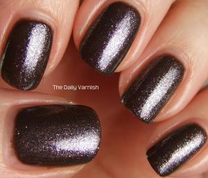 OPI Suzi Loves Cowboys OPI The World is Not Enough 2