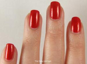 OPI The Spy Who Loved Me 2