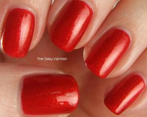 OPI The Spy Who Loved Me 3