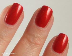 OPI The Spy Who Loved Me 4