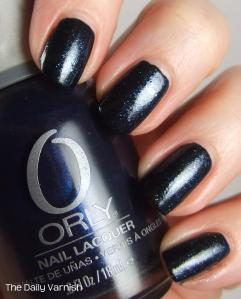 Orly Star of Bombay essence Jacob's Protection 4
