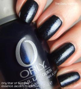 Orly Star of Bombay essence Jacob's Protection