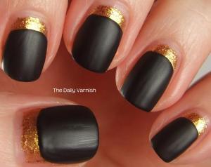 Ruffian Manicure 2