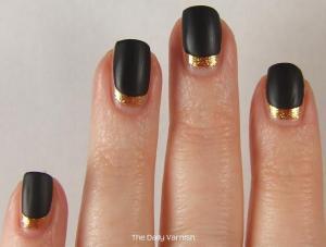 Ruffian Manicure 3