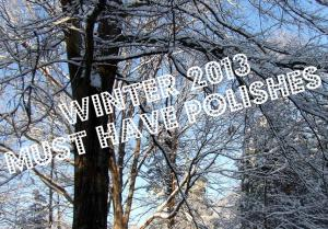 2013 First Day of Winter