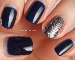 butter LONDON Royal Navy Sally Hansen GEM crush Big Money 2