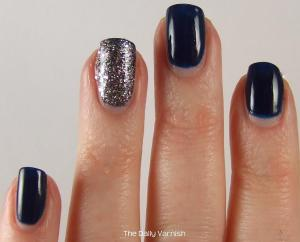 butter LONDON Royal Navy Sally Hansen GEM crush Big Money 3