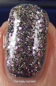 butter LONDON Royal Navy Sally Hansen GEM crush Big Money MACRO