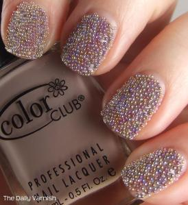 Color Club High Society Caviar 2