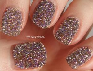 Color Club High Society Caviar 3
