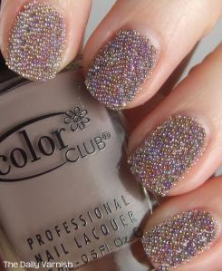 Color Club High Society Caviar