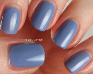 Essie Lapis of Luxury 2