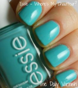 Essie - WMC