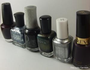 How to properly store nail polish