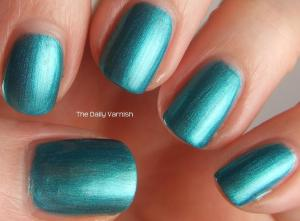 Maybelline Teal the Night 2