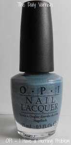 OPI - Herring Bottle