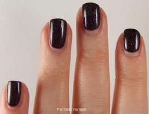 OPI Lincoln Park at Midnight Orly Prisma Gloss Gold 3