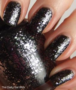 OPI Metallic 4 Life 4