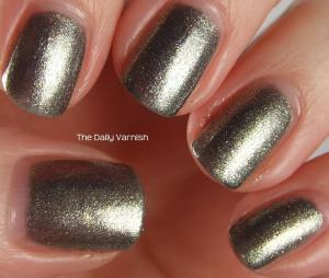 OPI Number One Nemesis 2