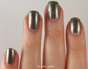 OPI Number One Nemesis 3