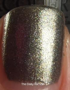 OPI Number One Nemesis MACRO