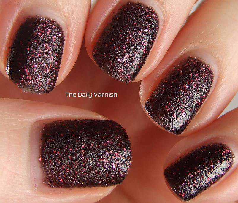 OPI Stay the Night – The Daily Varnish Opi Stay The Night