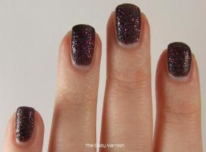 OPI Stay the Night 3