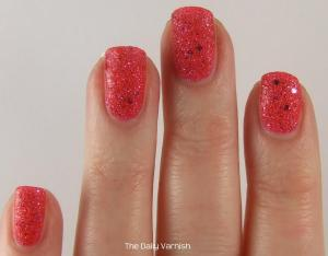 OPI The Impossible 3
