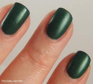Revlon Emerald City MACRO 2