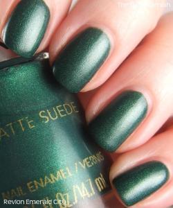 Revlon Emerald City