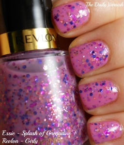 Revlon - Girly2