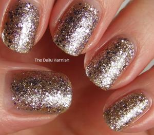 Sally Hansen GEM crush Big Money 2
