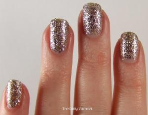 Sally Hansen GEM crush Big Money 3