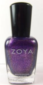 Zoya Mimi bottle