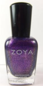 Zoya Mimi bottle