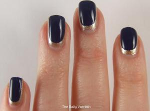 Chanel Manicure 3