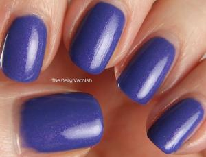 China Glaze Fancy Pants 2