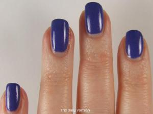 China Glaze Fancy Pants 3
