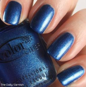 Color Club Gift of Sparkle 2
