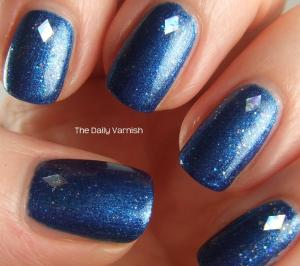 Color Club Gift of Sparkle and Revlon Celestial FX
