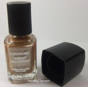 Cover Girl Outlast Bottle 2