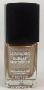 Cover Girl Outlast Bottle