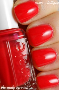 essie - lollipop 2