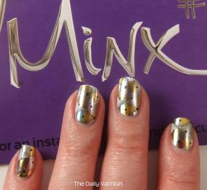 Minx Triangle Tango