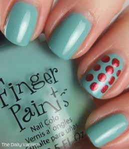 Nailspiration Tiffany's v2