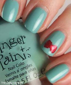 Nailspiration Tiffany's v3 1